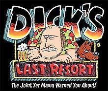 Dicks Last Resort
