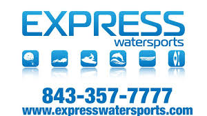 express water sports