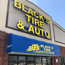 Blacks Tire & Auto