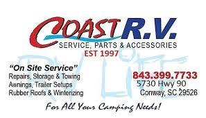 coast rv