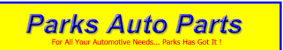 Parks Auto Parts