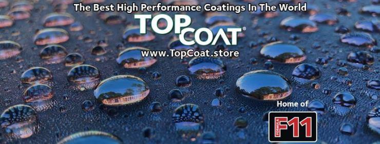 top coat f11